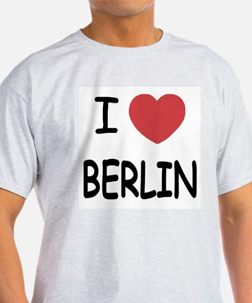 I heart berlin T-Shirt