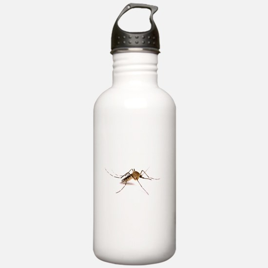Mosquito Water Bottle