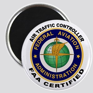 Air Traffic Controller Magnet