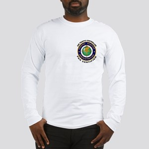 Air Traffic Controller Long Sleeve T-Shirt