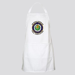 Air Traffic Controller Apron