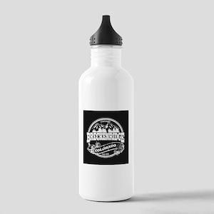 Breckenridge Old Circle 3 Stainless Water Bottle 1