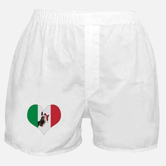 Love... Boxer Shorts