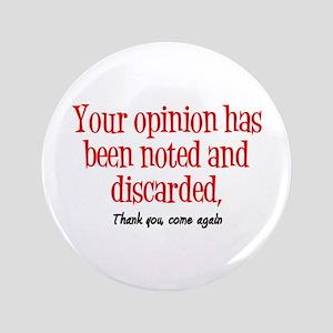 "Opinion 3.5"" Button"