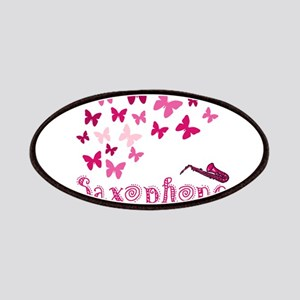 Butterfly Saxophone Patches