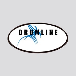 Drumline Patches