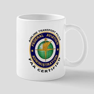Airline Transport Pilot Mug