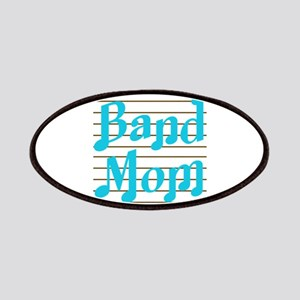Musical Band Mom Patches