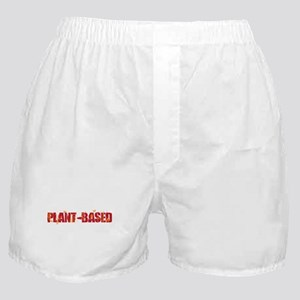 Plant-based Boxer Shorts