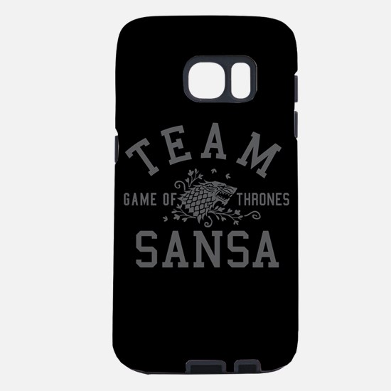 GOT Team Sansa Samsung Galaxy S7 Case