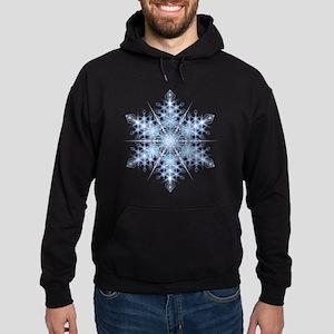Snowflake 23 Hoodie (dark)