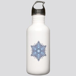 Snowflake 23 Stainless Water Bottle 1.0L