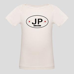 Japan 2F Organic Baby T-Shirt
