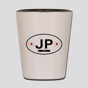 Japan 2F Shot Glass