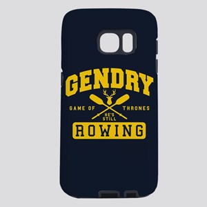 GOT Gendry Rowing Team Samsung Galaxy S7 Case