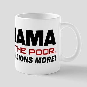 """""""So Loved The Poor"""" Mug"""