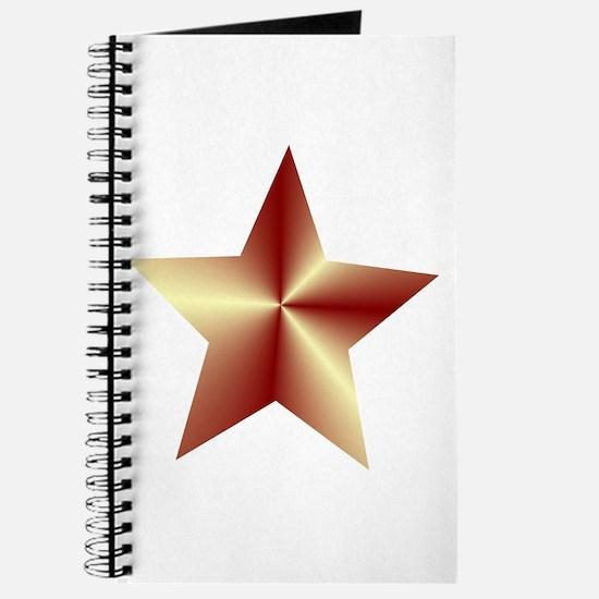Bronze Star Journal
