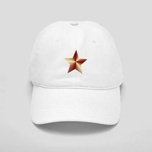 Bronze Star Cap