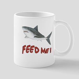 Shark - Feed Me Mug