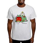 New year PeRoPuuu Light T-Shirt