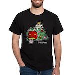New year PeRoPuuu Dark T-Shirt