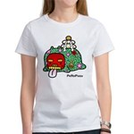 New year PeRoPuuu Women's T-Shirt