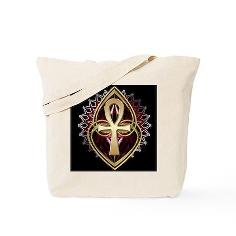 ANKH LOVE 1 Tote Bag