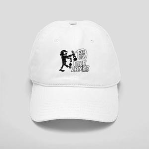 Uke Zombie Cap
