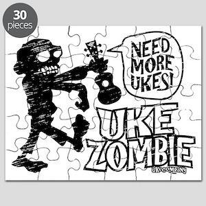 Uke Zombie Puzzle