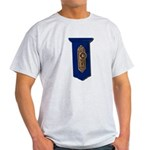 Retro Doorknob Light T-Shirt