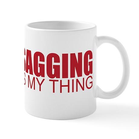 Sagging Mug