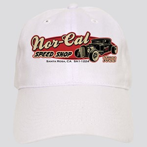 Nor-Cal Speed Shop Cap