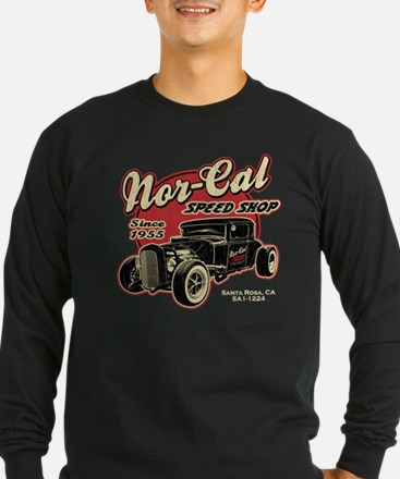 Nor-Cal Speed Shop T