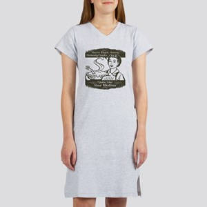 Quite Like Your Mother Women's Nightshirt