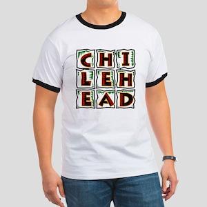 Chilehead Ringer T