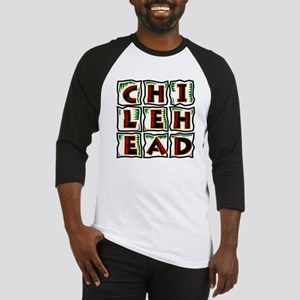 Chilehead Baseball Jersey