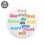 Love And Do As You Will 3.5
