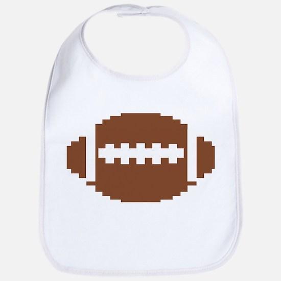 Pixel Football Bib