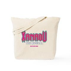 XANADU Tote Bag