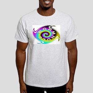 wormhole Light T-Shirt