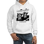 Get The Truck Fixed Already Hooded Sweatshirt