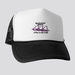 Synchro Edge Trucker Hat