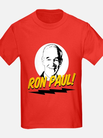 Ron Paul! T