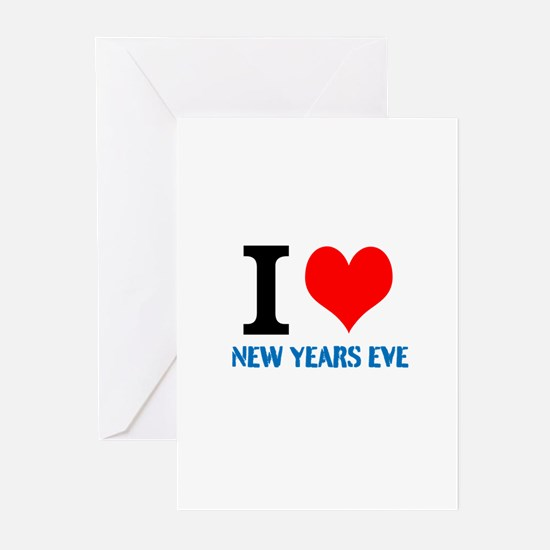 Cool 2014 new years Greeting Cards (Pk of 20)
