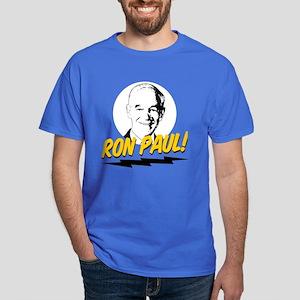 Ron Paul! Dark T-Shirt