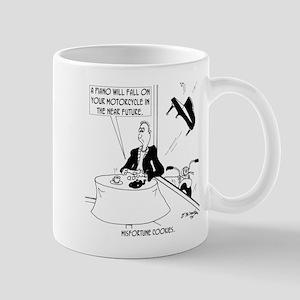 Misfortune Cookies Mug