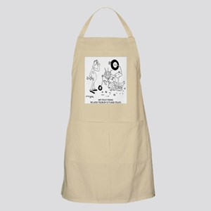 Mad Cyclist Disease Apron