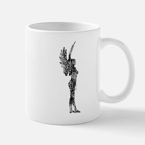 Fairy, Vintage Mug