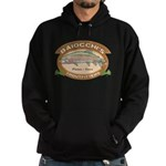 Baiocchi's Troutfitters Hoodie