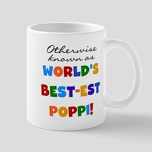 Otherwise Known Best Poppi Mug